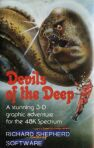 Devils of the Deep (Richard Shepherd Software) (ZX Spectrum)