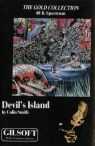 Devil's Island (Gilsoft) (ZX Spectrum)