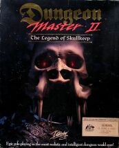 Dungeon Master II: The Legend of Skullkeep (Interplay) (IBM PC)