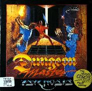 Dungeon Master and Chaos Strikes Back (Psygnosis) (Amiga)