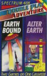Double Play Adventure #12: Earth Bound and Alter Earth (Double Play Adventure) (ZX Spectrum)