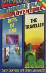 Double Play Adventure #2: Rifts of Time and The Traveller (Double Play Adventure) (ZX Spectrum)