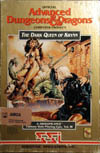 Dark Queen of Krynn, The (Amiga) (Contains Clue Book)