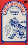 Dragon Caves (Solo Software) (Sharp MZ-700)