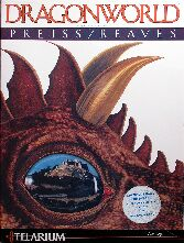 Dragonworld (Boxed) (Telarium) (C64)