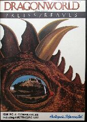 Dragonworld (Audiogenic) (IBM PC)
