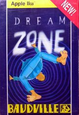 Dream Zone (Baudville) (Apple II GS)