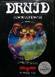 Druid (Firebird) (C64) (Disk Version)
