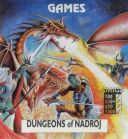 Dungeons of Nadroj (Public Domain Nationwide) (Amiga)