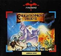 Druid II: Enlightenment (Firebird) (Amiga) (Disk Version)
