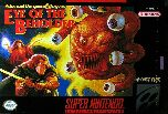 Eye of the Beholder (Capcom) (Super Nintendo)