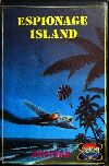 Adventure D: Espionage Island (Clamshell) (Paxman Promotions) (Amstrad CPC)