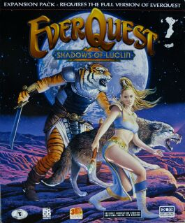 EverQuest: The Shadows of Luclin (Verant Interactive) (IBM PC)