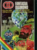 Fantasia Diamond (Hewson Consultants) (ZX Spectrum)