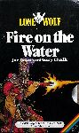 Lone Wolf: Fire on the Water Gift Pack (Five Ways Software) (ZX Spectrum)
