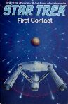 Star Trek: First Contact (Simon & Schuster) (IBM PC)