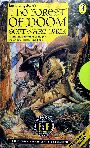 Fighting Fantasy: Forest of Doom Software Pack (Puffin Books) (C64)
