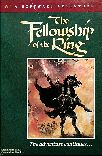 Fellowship of the Ring (Addison-Wesley) (C64)
