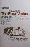 In Search of: The Four Vedas (American Software Design) (TI-99/4A)