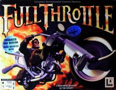Full Throttle (Macintosh)