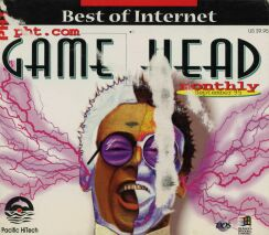 Game Head Monthly September 1995
