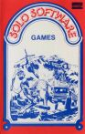 Games (Solo Software) (Sharp MZ-700)