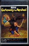 Gateway to Apshai (CBS) (Colecovision) (Cartridge Version)