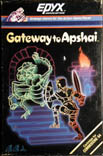 Gateway to Apshai (Colecovision/C64) (Cartridge Version) (Contains Colecovision)