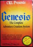 Genesis: The Complete Adventure Creation System