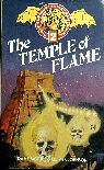 Golden Dragon #2: The Temple of Flame