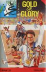 Gold or Glory (Alternative Software) (C64)