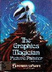 Graphics Magician Picture Painter (Review Demo) (C64/Atari 400/800)