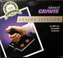 Advanced Gravis Analog Joystick