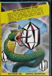 Greatest Show on Earth, The and The Philosopher's Stone (Central Solutions) (ZX Spectrum)