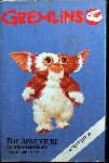 Gremlins (ZX Spectrum) (Contains Hint Sheet)