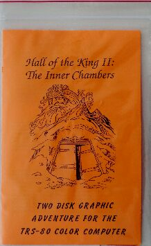 Hall of the King II: The Inner Chambers (Sundog Systems) (Coco)