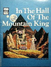 In the Hall of the Mountain King (TRS-80)