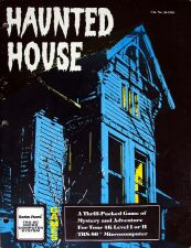 Haunted House (TRS-80) (Model I Version)