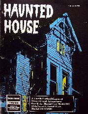 Haunted House (TRS-80) (Model I/III Version)