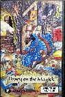 Heavy on the Magick (Gargoyle Games) (ZX Spectrum)