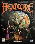 Hexplore (Infogrames) (IBM PC)
