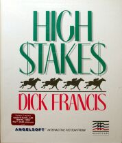 High Stakes (IBM PC/Apple II)
