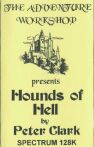 Hounds of Hell (Adventure Workshop, The) (ZX Spectrum)