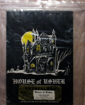 House of Usher (Crystalware) (Atari 400/800)
