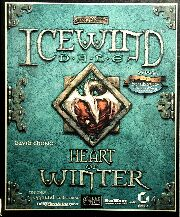 Icewind Dale: Heart of Winter Strategy Guide (Interplay)