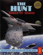Hunt, The: Search for Shauna (Robico) (Acorn Electron) (Cassette Version)