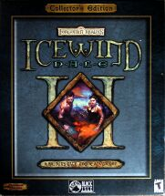 Icewind Dale II Collector's Edition (Interplay) (IBM PC)