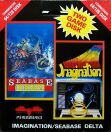 Imagination/Seabase Delta (Firebird) (C64)
