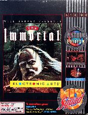 Immortal (Hit Squad) (Atari ST)