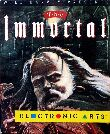 Immortal (Atari ST) (UK Version)